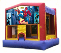 Bounce Rental in Westfield MA