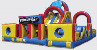 Obstacle Course Rentals Agawam MA