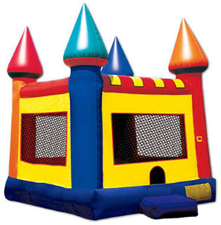 Westfield Bounce House Rentals in Massachusetts