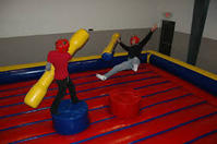 Joust Rentals in Massachusetts